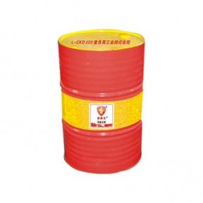 CKD重负荷工业闭式齿轮油