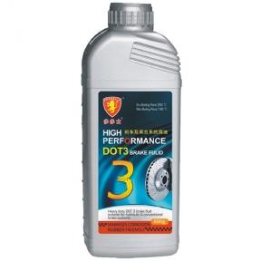 T3刹车油